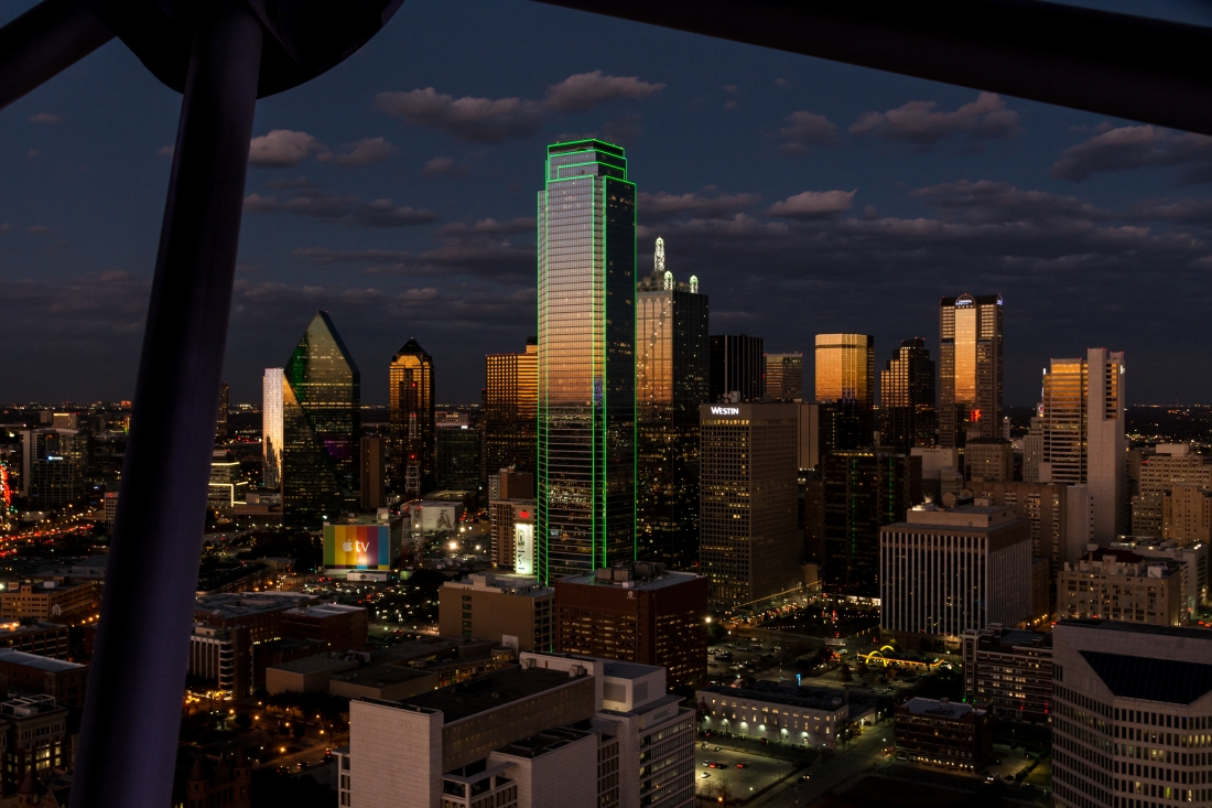 Good Night Dallas